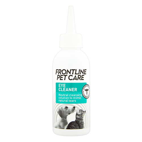 Frontline Pet Care Eye Cleaner
