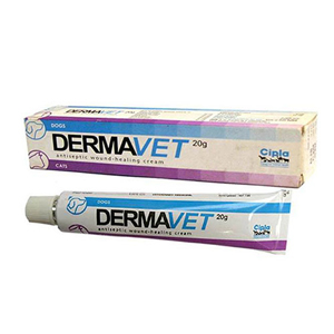 Dermavet for Cat Supplies