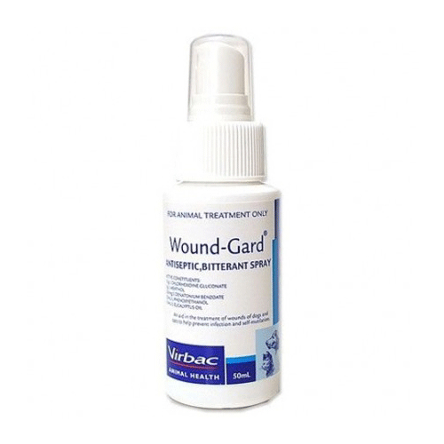 Wound Gard for Cat Supplies