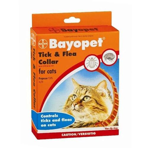 Bayopet Cat Collar for Cat Supplies