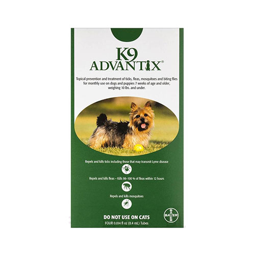 K9 Advantix for Dog Supplies