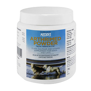 Arthrimed Powder  for Cat Supplies