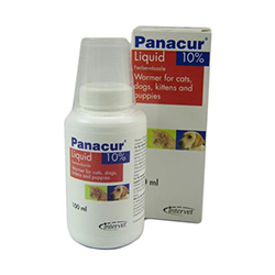 Panacur Oral Suspension