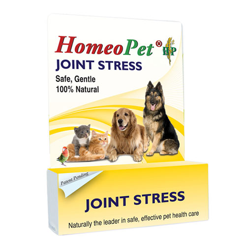 Joint Stress For Dog/Cat