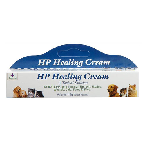 HP Healing Cream For Dogs/Cats