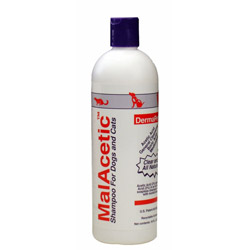 Malacetic Shampoo For Dogs